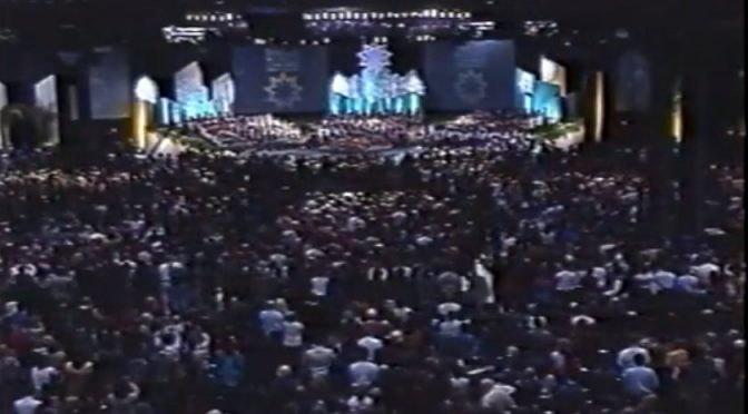 1992 Bahá'í World Congress