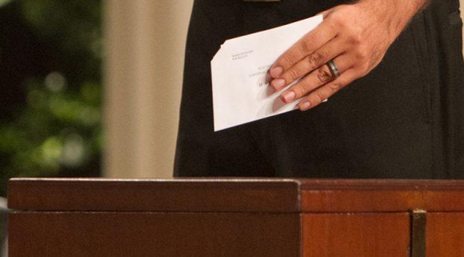 Bahá'í Elections