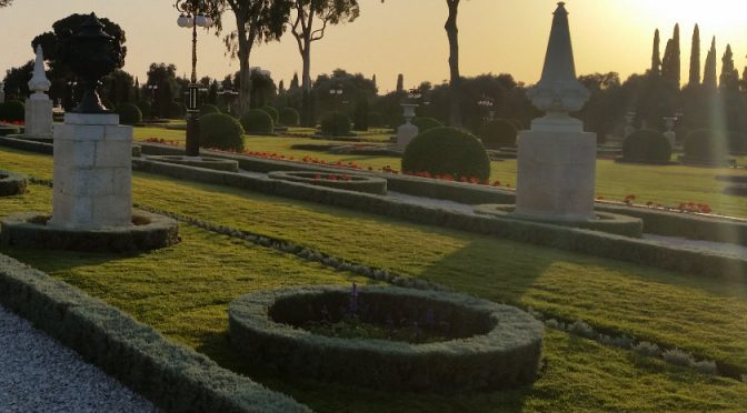 Special Dates in the Bahá'í Year