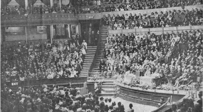 London Evening News – Monday April 29, 1963